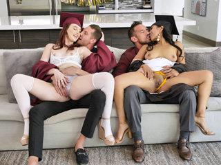 Graduation Daughter Bangers